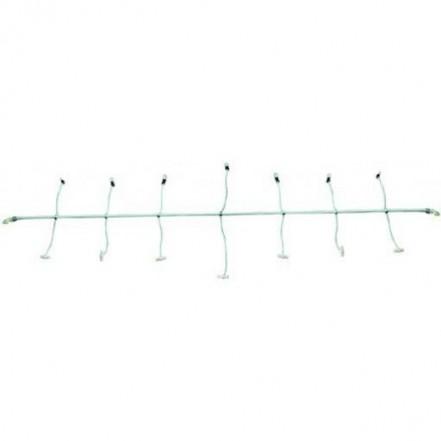 Waveline Boom Tie 8mm x 2 Metre