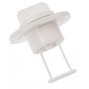 Barton Drain Bung & Socket White