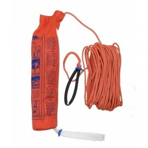 Waveline Rescue Throwing Line (Sock Type) 30 Metre