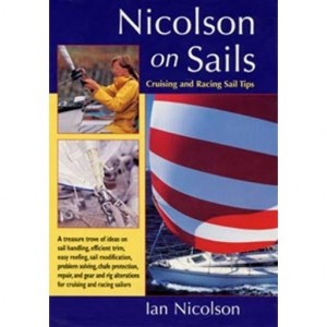 Adlard Coles Nicolson on Sails