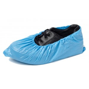 Protective Shoe Covers PK10