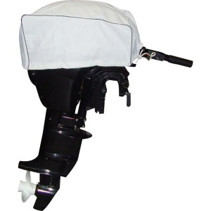 Waveline Outboard Motor Cover