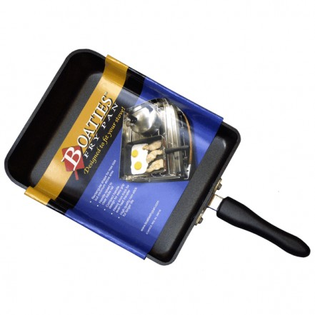 Boaties Products Boaties Frying Pan