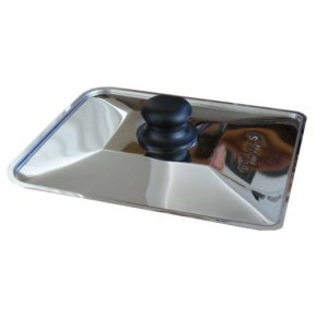 Boaties Products Boaties Frying Pan Lid