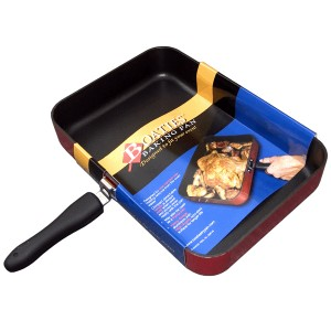 Boaties Products Boaties Baking Pan
