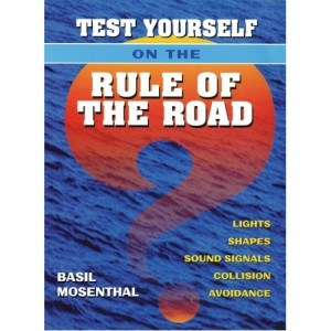 Adlard Coles Test yourself on the Rule of the Road