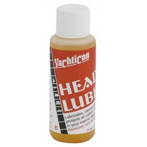 Yachticon Toilet Oil Lubricant 100ml