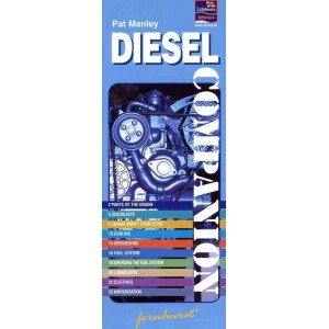 Wiley Nautical Diesel Companion