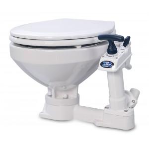 Jabsco Manual 'Twist n' Lock' Standard Toilet