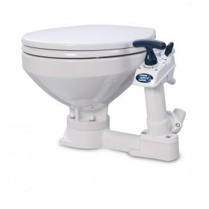 Jabsco Manual 'Twist n'Lock' Compact Toilet