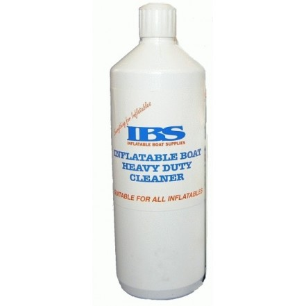 IBS Inflatable Boat Heavy Duty Cleaner 1 Litre