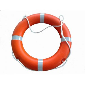 Lalizas Lifebuoy Ring 30' DOT Approved