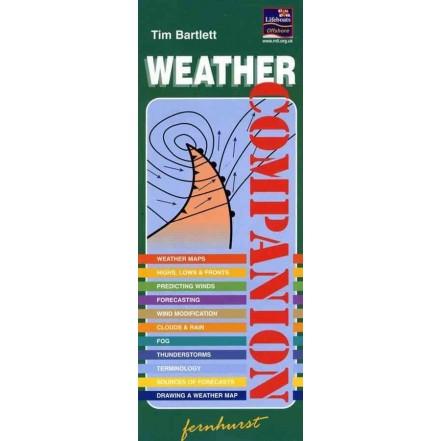 Wiley Nautical Weather Companion