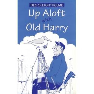 Adlard coles Up Aloft with Old Harry