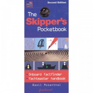Wiley Nautical The Skippers Pocketbook