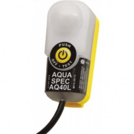 Aquaspec AQ40L High Performance LED Lifejacket Light