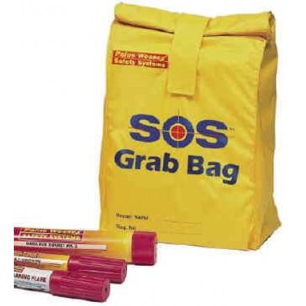 Trem MOB - SOS Grab Bag