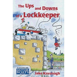 Adlard Coles Ups & Downs of a Lock Keeper