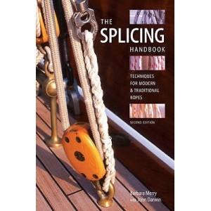 Wiley Nautical The Splicing Handbook