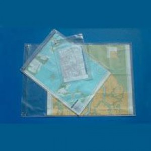 Chart Case PVC 1/2 Admiralty Size