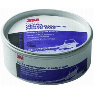 3M Ultra Performance Paste Wax