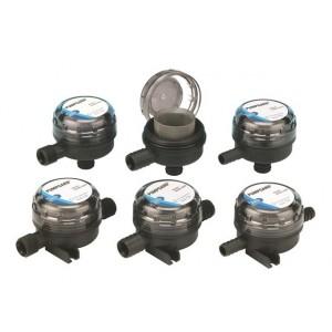 Jabsco Strainer Service Kit Replacement 40 Mesh Filter