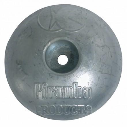 Piranha Zinc Disk Anode 150mm 2.2kg