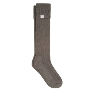 Dubarry Alpaca Socks Olive Small