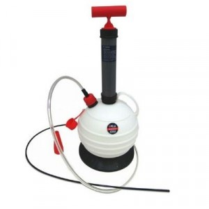 Pela 6000 Oil Extractor Pump
