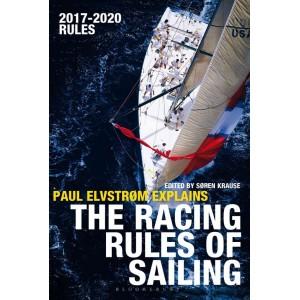 Paul Elvstrom Racing Rules 2017-20
