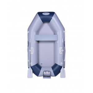Seago Spirit 230RT Round Tail Inflatable