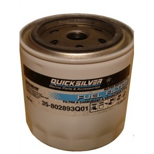 Quicksilver Fuel Filter Element Only