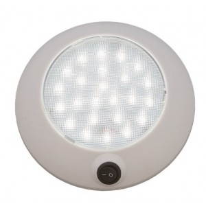 Seago Led Surface Light Warm White 4.4w