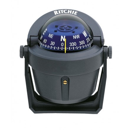 Ritchie Compass B51 Explorer Grey Bracket Mount