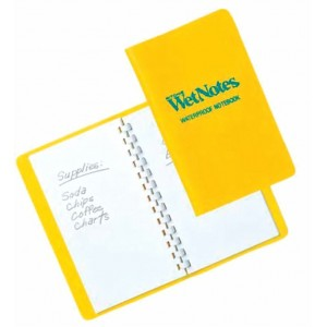 Ritchie Wetnotes Waterproof Notepad