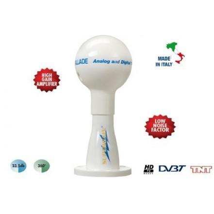 Supergain Ballade DVBT TV Antenna