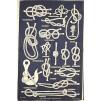 Nauticalia Galley Cloths