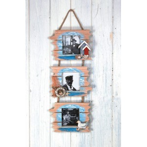 Nauticalia Photo Frame Seaside