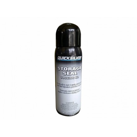 Quicksilver Storage Seal Fogging Oil 340G