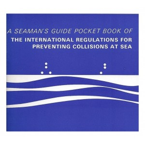 Pocket Guide To Collision Regs