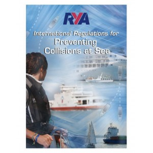 RYA Regulations For Preventing Collisions At Sea