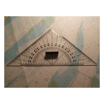 "Navigation Triangle 12"" (300mm)"