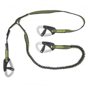 Spinlock 3 Hook Elasticated Safety Line