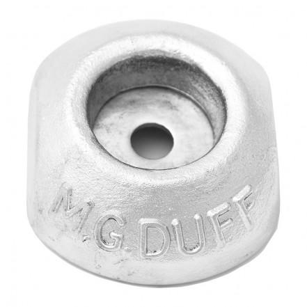 MG Duff Aluminium 100MM Disc Anode Kit