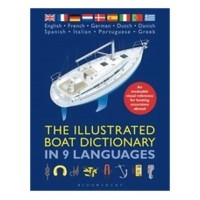 Adlard Coles Illustrated Boat Dictionary