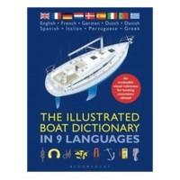 Adlard Coles Illustrated Boat Dictionary