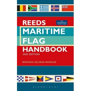 Adlard Coles Reeds Maritime Flag Handbook