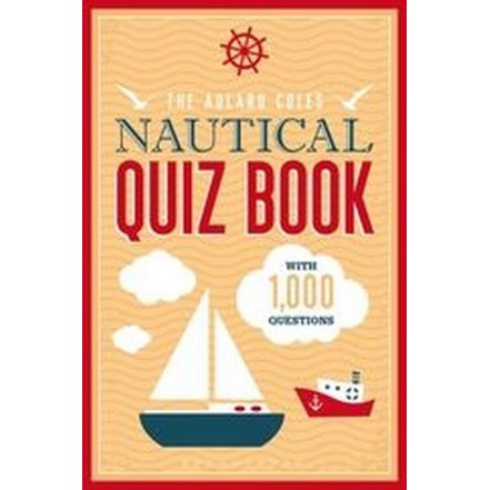 Adlard Coles Nautical Quiz Book