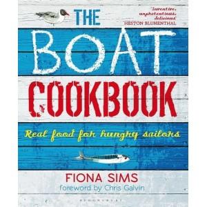 Adlard Coles The Boat Cookbook