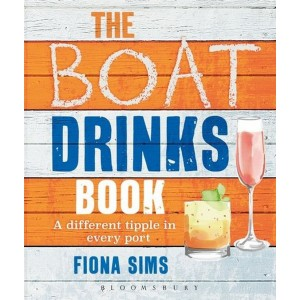 Adlard Coles The Boat Drinks Book
